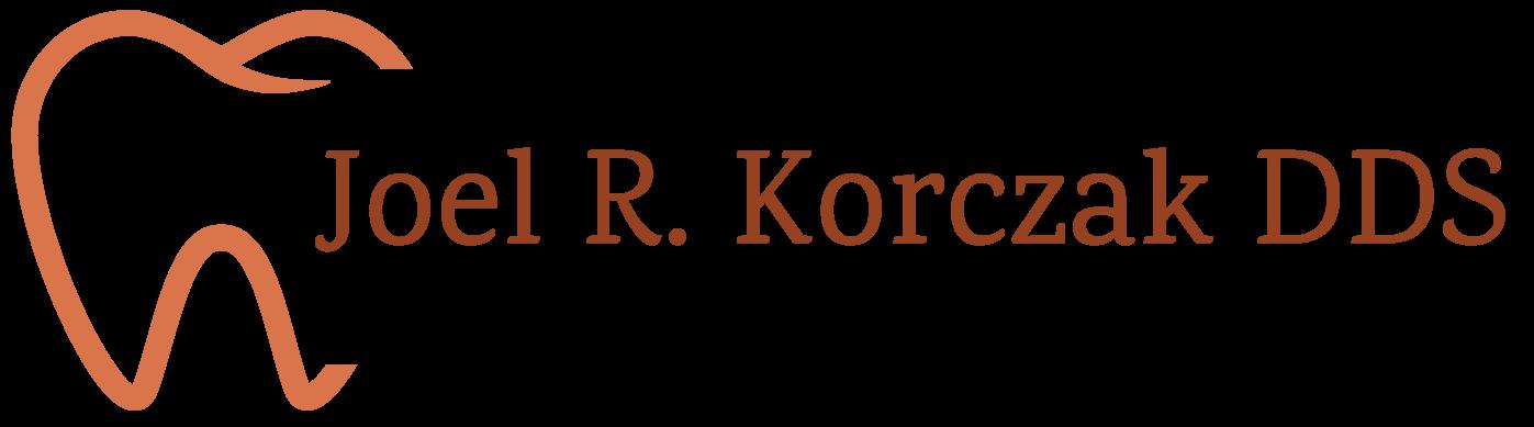 Joel R. Korczak DDS logo